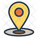 Location Pin Location Map Icon