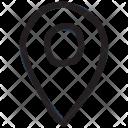 Location Pin Pin Location Icon
