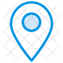 Location Pin Pin Location Icon