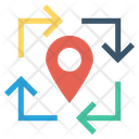Location Pinter Icon