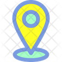 Place Holder Location Point Location Icon
