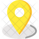 Location Point Icon