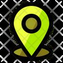 Location Point Icon
