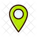 Location Pointer Location Marker Loation Pin Icon