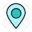 Location Pointer Location Marker Location Pin Icon