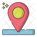 Mlocation Location Location Pointer Icon