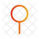 Location Small Icon