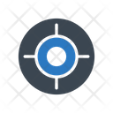 Location Current Goal Icon