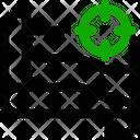 Location Target Icon