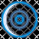 Location Target Navigation Gps Icon