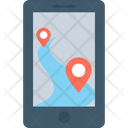 Location Tracker Icon