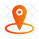 Location Zone Icon