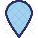Locator Map Marker Map Pin Icon