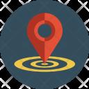 Locator Location Navigation Icon