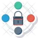 Lock Padlock Securesharing Icon