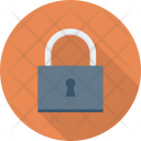 Lock Padlock Safe Icon