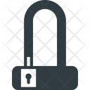 Lock Locked Protect Icon