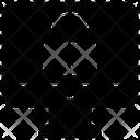 Lock Private Secure Icon