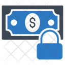 Lock Pay Protection Icon
