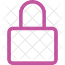 Lock Locked Ui Icon