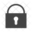 Lock Padlock Icon