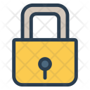 Lock Secure Protect Icon
