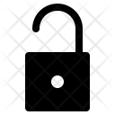 Lock Logout Protection Icon