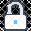 Lock Password Trust Icon