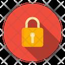 Locked Lock Padlock Icon