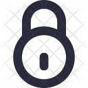 Lock Padlock Locked Icon