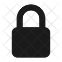 Lock Privacy Protection Icon
