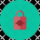 Security Design Concept Icon