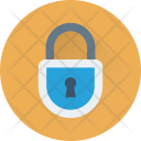 Lock Privacy Security Icon