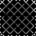 Lock Padlock Open Icon