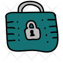 Lock Safety Security Icon