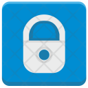 Lock Access Security Icon