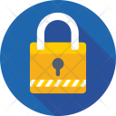 Lock Padlock Password Icon