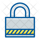 Lock Padlock Secure Icon