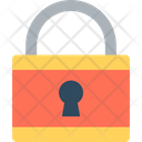 Lock Padlock Password Icon