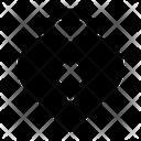 Lock Love Heart Icon