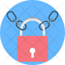 Lock Chain Padlock Icon
