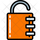 Lock Secure Protected Icon