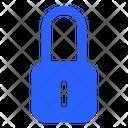 Lock Secure Password Icon