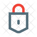 Lock Padlock Protection Icon