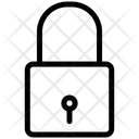 Lock Screen Lock User Interface Icon