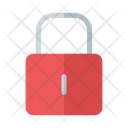 Lock Security Protection Icon