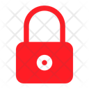 Lock Design Ui Icon
