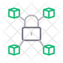 Lock Protection Private Icon