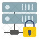 Lock Security Server Icon