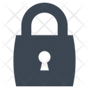 Lock Security Secure Icon